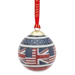 Halcyon Days Halcyon Days A Very Special  Relationship Bauble