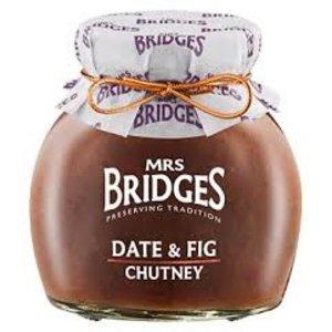 Mrs. Bridges Mrs. Bridges Date & Fig Chutney