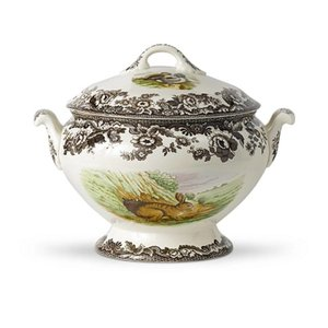 Spode Woodland Soup Turpen