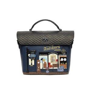 Vendula Vendula Antiques Convertible Backpack