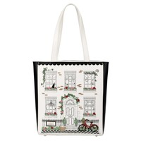 Vendula Chelsea Square Tote Bag