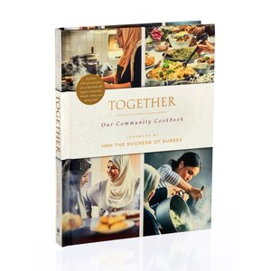 royal foundation Together Our Community Cook Book