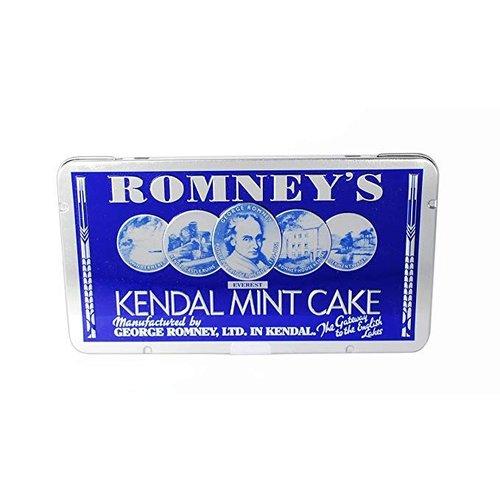 Romney's Romneys  Kendal Mint Cake Gift Tin