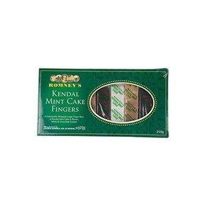 Romney's Romneys  Kendal Mint Cake Fingers