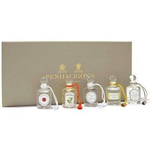 Penhaligon's Penhaligon's Christmas 2018 Fresh Mini Gift Set 2018
