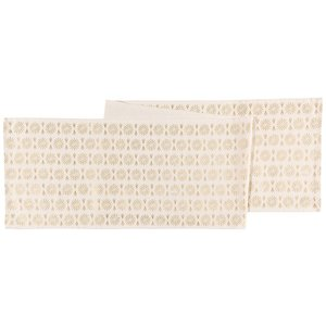 Now Designs Now Designs Stardust Gold Table Runner
