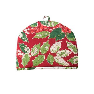 April Cornell April Cornell Merry Maker's Patchwork Tea Cosy
