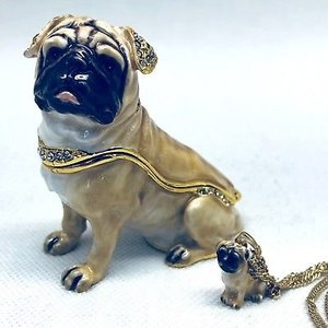Kingspoint Designs Kingspoint Designs Passionate Pug 62320
