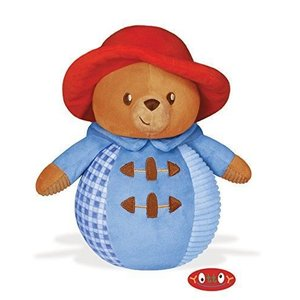 Paddington Bear Paddington Bear for Baby Chime Ball