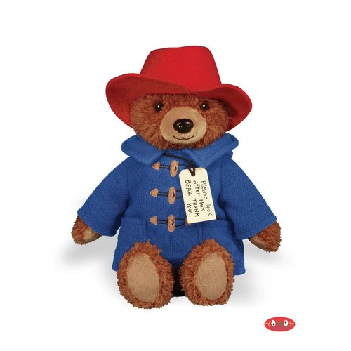 Paddington Bear Big Screen Paddington Bear 8.5''