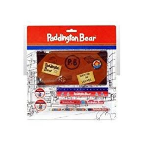 Paddington Bear Paddington Bear School Kit