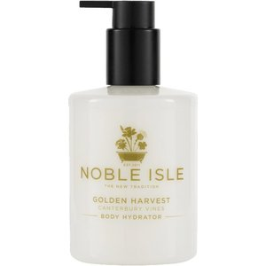 Noble Isle Noble Isle Golden Harvest Body Hydrator 250 ml