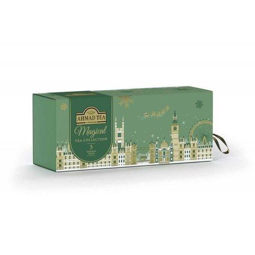 Ahmad Tea Ahmad Magical Tea Collection