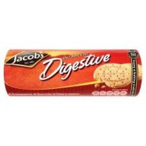 Jacob's Jacob's Digestives