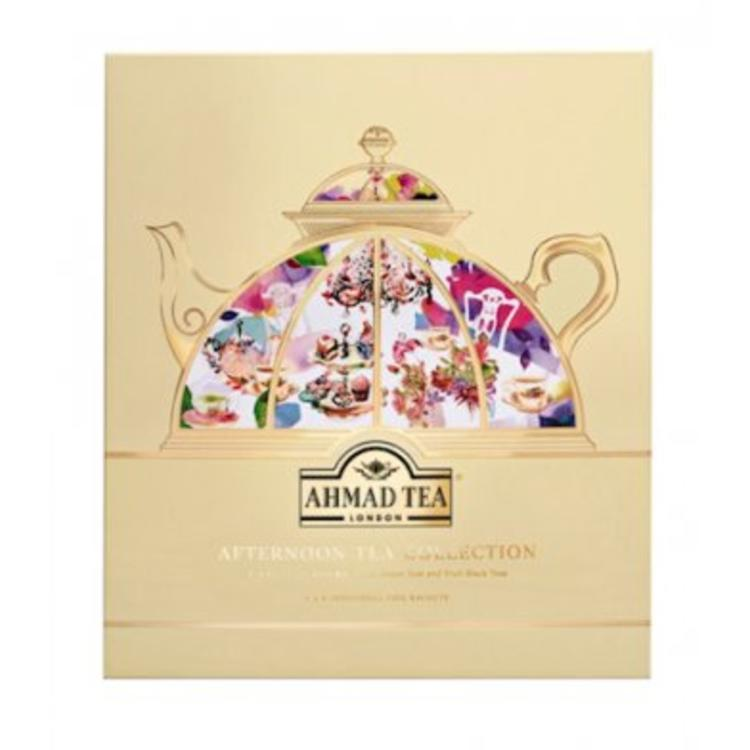 Ahmad Tea Ahmad Tea Afternoon Collection