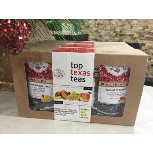 Tea in Texas Gift Set