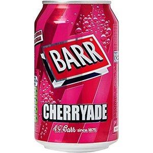Barr's Barr Cherryade