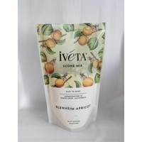 Iveta Gourmet Apricot Scone Mix