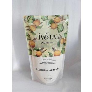 Iveta Gourmet Iveta Gourmet Apricot Scone Mix