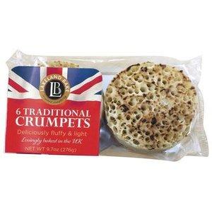 Lakeland Bake Crumpets