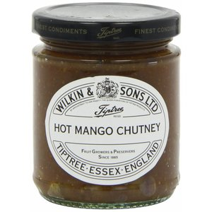Tiptree Tiptree Hot Chutney