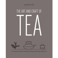 The Art and Craft of Tea Book