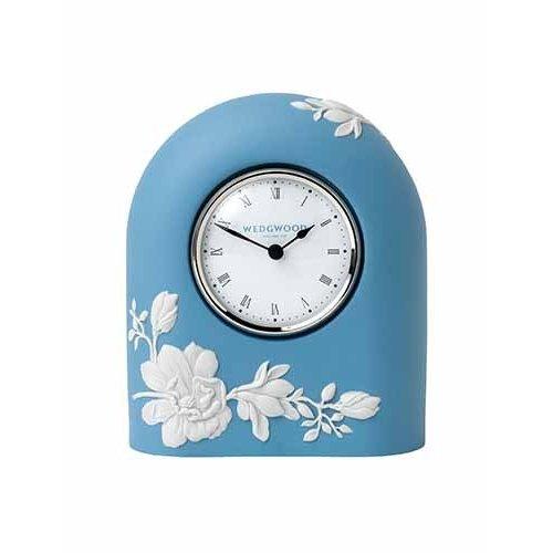 Wedgwood Wedgwood Mantel Clock 13cm
