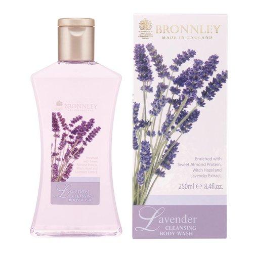 Bronnley Bronnley Lavender Body Wash 250ml