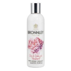 Bronnley Bronnley Pink Peony & Rhubarb Body Lotion 250ml