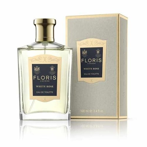 Floris of London Floris of London White Rose Eau de Toilette - 100mL