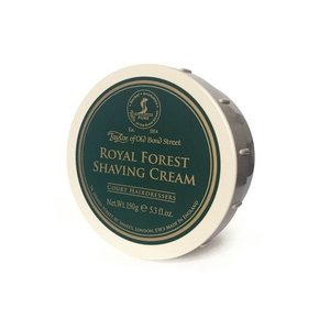 Taylor of Old Bond Street Taylor of Old Bond Street Royal Forest Shaving Cream