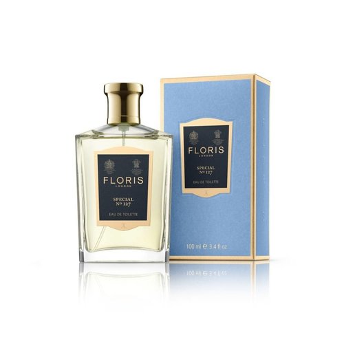 Floris of London Special No. 127 Eau de Toilette