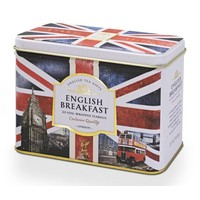 Ahmad Union Jack Gift Tin