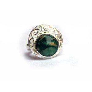 Heathergems Silver Plated Heather Gems Ring