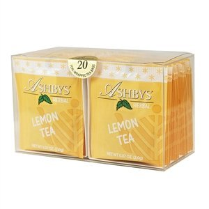 Ashbys Teas of London Ashbys Lemon Tea