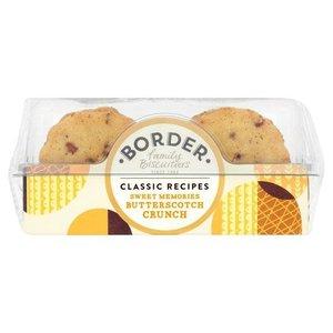 Border Biscuits Butterscotch Crunch