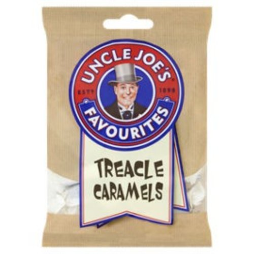 Uncle  Joes Uncle Joes Treacle Caramels