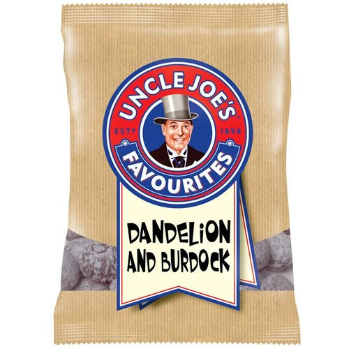 Uncle  Joes Uncle Joes Dandelion Burdock