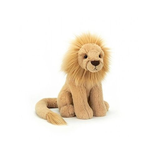 Jellycat Leonardo Lion Medium