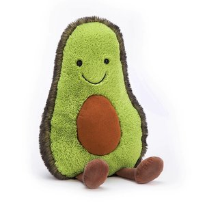 Jellycat Jellycat Amuseable Avocado