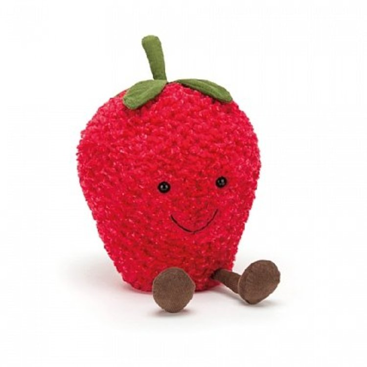 Jellycat Amuseables Strawberry Medium