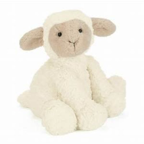 Jellycat Fuddlewuddle Lamb Medium