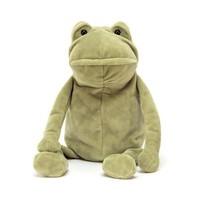 Fergus Frog Medium Jellycat