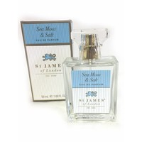 St. James Sea Moss & Salt Eau de Parfum