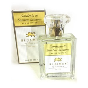 St. James of London St. James Gardenia & Sambac Jasmine Eau De Parfum