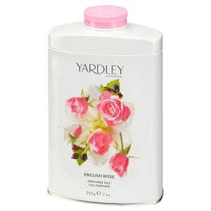 Yardley Yardley English Rose Perfumed Talc