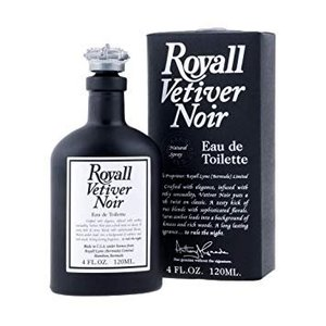 Royall Fragrances Royall Vetiver Noir 4oz
