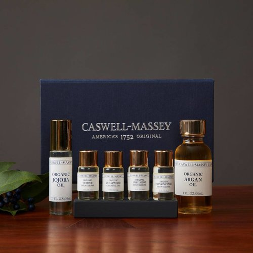 Caswell-Massey Caswell-Massey Steps in the Forest Essential Oils