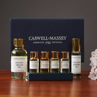 Caswell-Massey Deep Florals Essential Oil Set