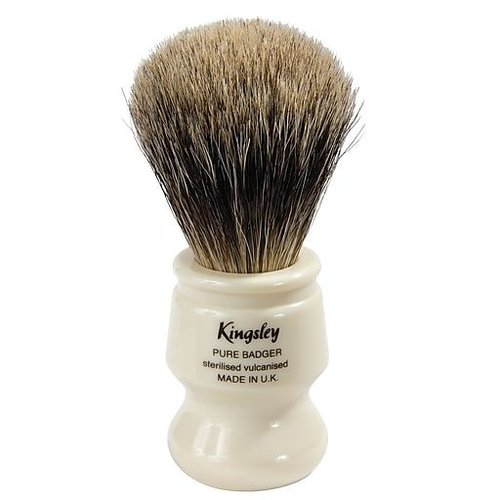 Kingsley Kingsley for Men Shave Brush Badger SB-8012